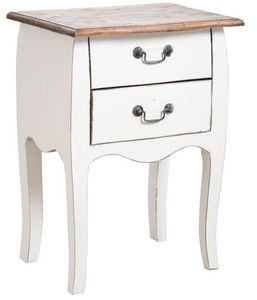 Aubry-Gaspard -  - Bedside Table