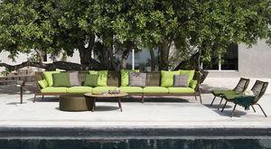 Roda - piper - Garden Sofa