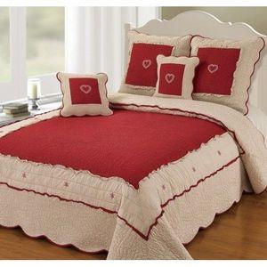 ALPESBLANC -  - Bedspread