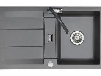 Systemceram -  - Kitchen Sink