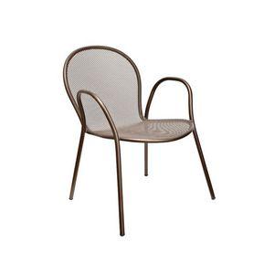 Emu -  - Garden Armchair