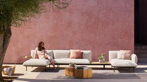 Tribù - senja - Garden Sofa