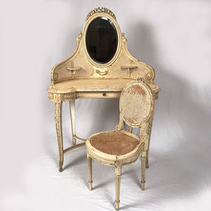 le chat rouge -  - Dressing Table