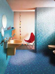 Emaux de Briare - harmonies - Floor Tile