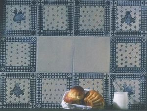 Capron -  - Wall Tile