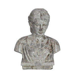Demeure et Jardin -  - Bust Sculpture