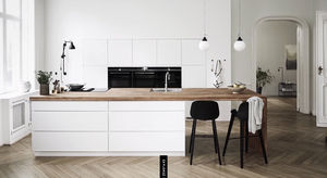 KVIK -  - Built In Kitchen