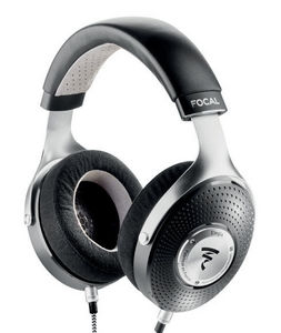 FOCAL - elegia - A Pair Of Headphones
