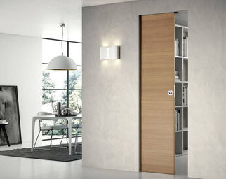 Scrigno - comfort - Internal Sliding Door