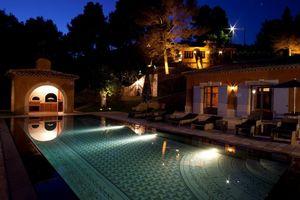 Sienna Mosaica - mosaïque - Pool Tile