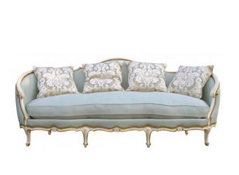 Moissonnier - aurevilly - 3 Seater Sofa