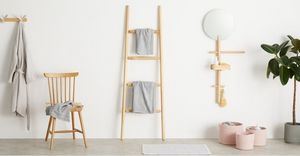 MADE -  - Decorative Ladder