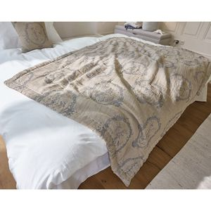 LOBERON - decadence - Quilted Blanket