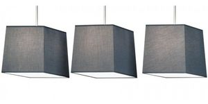 My-lampes.com -  - Square Lampshade