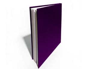 Papier Plus - livre d'écriture - Sketch Book