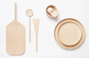 MATHIAS HAHN - runcible - Cutting Board