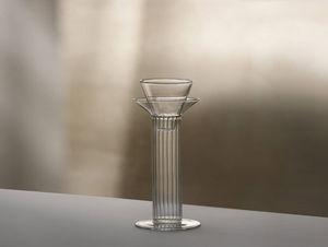 CHIARA ANDREATTI - narciso, amaryllis - Stem Vase
