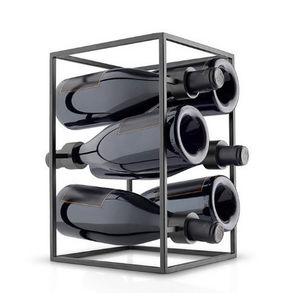 EVA SOLO - wine cube - Bottle Rack