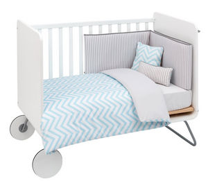 Cambrass - zig zag - Baby Bed