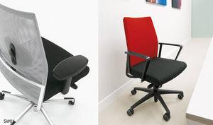 ID.Bureaux Mobilier & Agencement - --à roulettes - Office Armchair