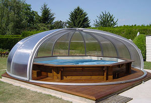 creabris -  - Above Ground Pool Cover