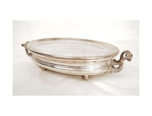 antiquites du golfe -  - Hot Plate