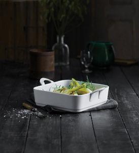 Pillivuyt - carré - Baking Dish