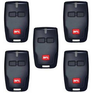 BFT AUTOMATION - prise électrique programmable 1402606 - Timer Switch