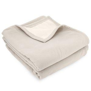 LINNEA - couverture polaire 1405146 - Polar Fleece Blanket