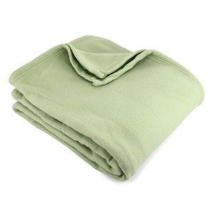 LINNEA - couverture polaire 1405186 - Polar Fleece Blanket