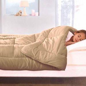 Blanche Porte - couvre-lit 1407006 - Bedspread