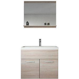 BADPLAATS - armoire de salle de bains 1407416 - Bathroom Wall Cabinet