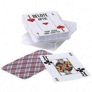 POINT P PROVENCE GRIMAUD -  - Playing Cards