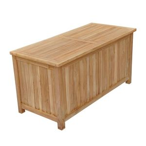 Happy Garden -  - Chest