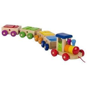 GOKI -  - Little Train