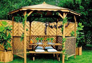 JARDIPOLYS -  - Garden Arbour