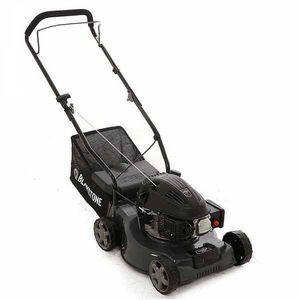 Blackstone Audio -  - Thermal Lawn Mower