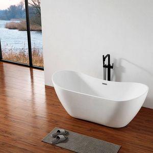 Bernstein Audio -  - Freestanding Bathtub