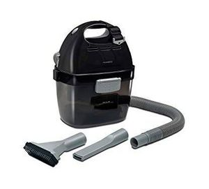 NILFISK -  - Water And Dust Vacuum Cleaner