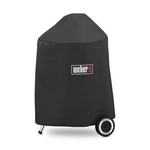 Weber Et Broutin -  - Charcoal Barbecue