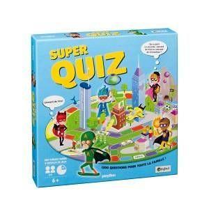 Oxybul -  - Board Games