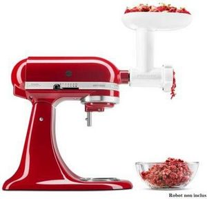 KitchenAid -  - Chopper Grinder