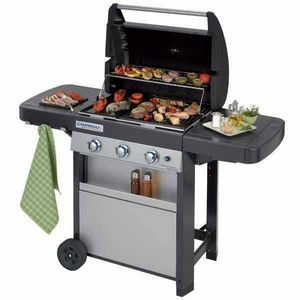 Campingaz -  - Gas Fired Barbecue
