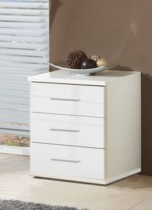 Basika -  - Bedside Table
