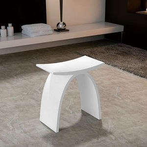 Rue du Bain -  - Bathroom Stool