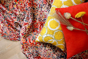 LALIE DESIGN - picolo - Fabric By The Metre