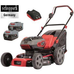 scheppach -  - Battery Powered Mower