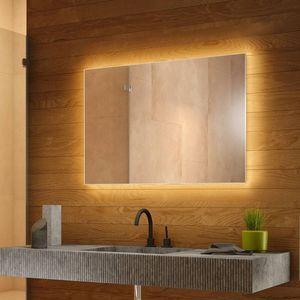 DIAMOND X COLLECTION - miroir de salle de bains 1426846 - Bathroom Mirror
