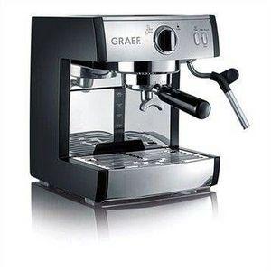 Graef -  - Pod Coffee Maker