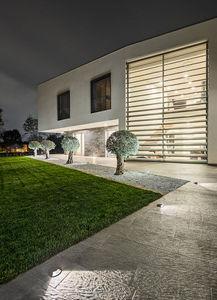Goccia - passum sidewards - Floor Lighting